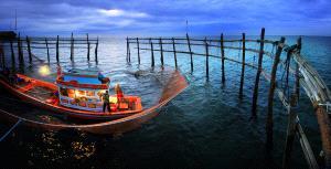 PhotoVivo Honor Mention - Hansa Tangmanpoowadol (Thailand)  Ocean Of Life