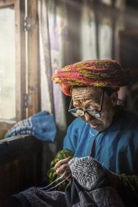 IUP Honor Mention - Jiangong Zeng (China)  Sewing