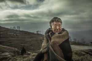 SPC Gold Medal - Dingding Liu (China)  Liangshan Man