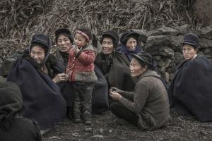 SPC Merit Award - Wensheng Qiu (China)  All Woman