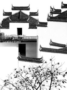 SPC Merit Award - Jinsheng Nie (China)  Huizhou Impression