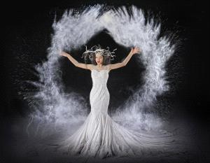 IUP Honor Mention - Elva Kp Jung (Hong Kong)  Fairy