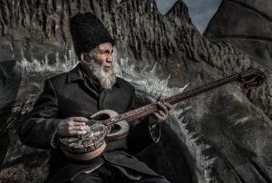 SPC Merit Award - Mingyou Zhang (China)  Hax The Old Man