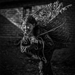 SPC Merit Award - Jing Lai (China) <br /> Childhood