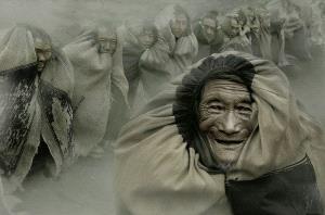 SPC Merit Award - Xiaoxi Liao (China)  Smile