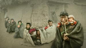 SPC Merit Award - Ruiyuan Chen (China) <br /> Yi Nationality People1