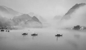 SPC Merit Award e-certificate - Guiyang Zeng (China)  Picturesque Landscape